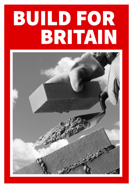 Build for Britain 2