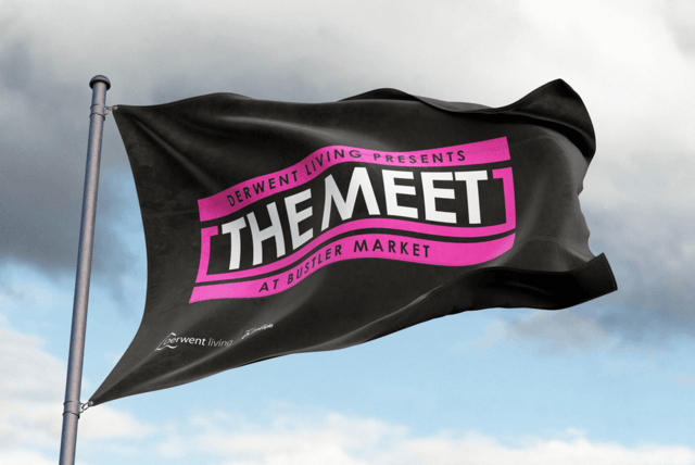 The Meet flag